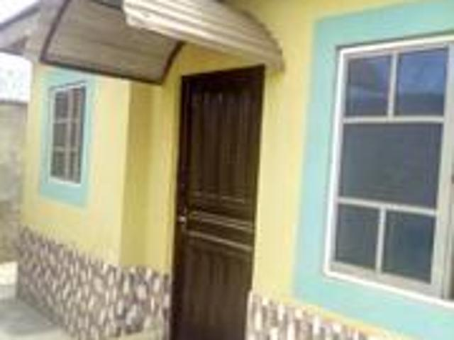 Furnished 1bdrm Apartment In Ibadan For Rent