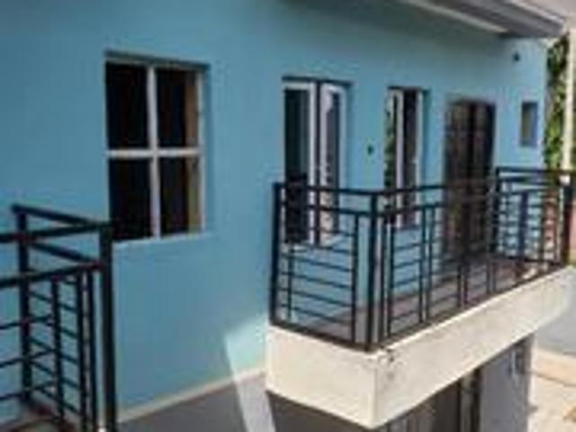 Furnished 1bdrm Block Of Flats In Mainman Consult, Ido For Rent