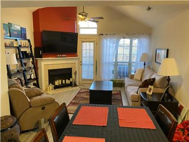 Furnished 2 Bedroom In Harbor Club Lake Access