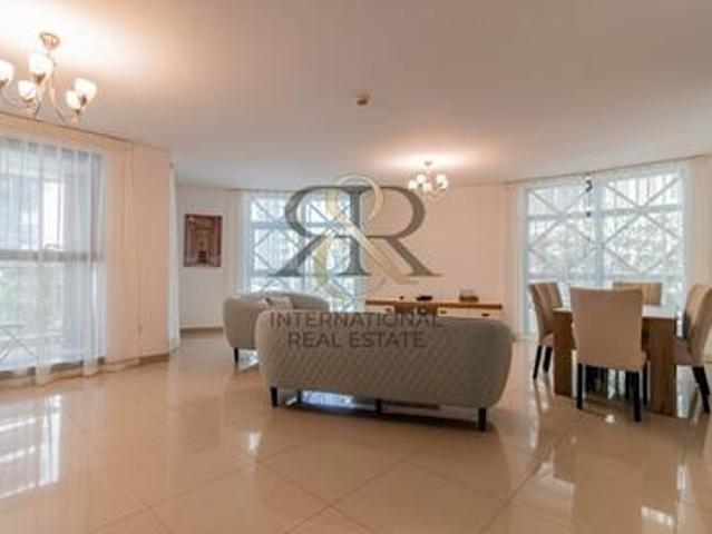 Furnished 2 Bedroom With Balcony | Well Maintained