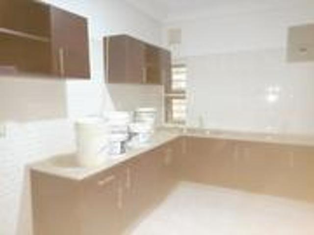 Furnished 3bdrm Apartment In Private, Obafemi Owode For Rent
