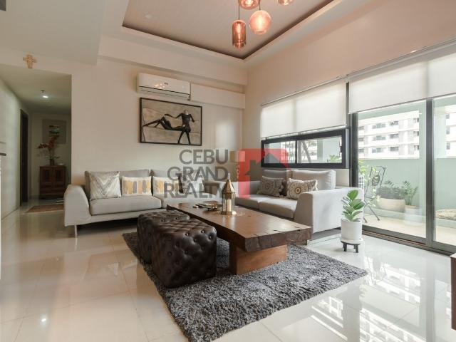 Furnished 4 Bedroom Bi Level Penthouse For Sale In Avalon Condominium