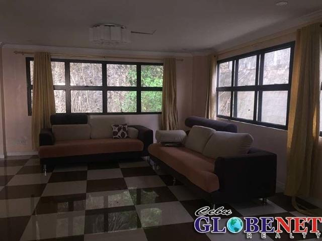 Furnished 4 Br House In Silver Hills Subdivision Talamban