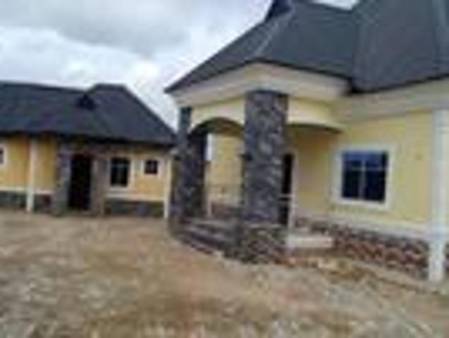 Furnished 4bdrm Bungalow In Owerri For Sale