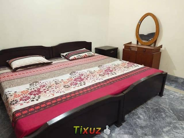 Furnished Apartment Available For Rent Satyana Road Salim Chauk