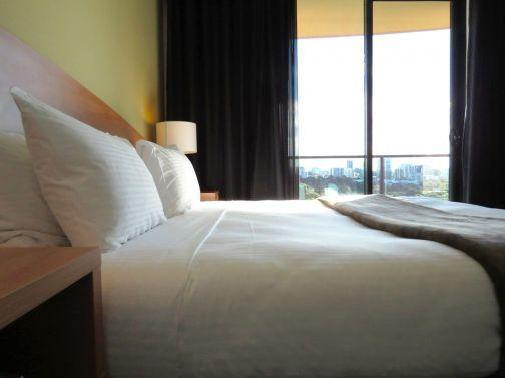 Furnished Apartments – Stay For 1 Month Plus. Weekly Service, Cable & No Bills Ever