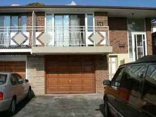 Furnished Basement Apartment In North York Only 750/month!