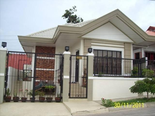 Davao 5 3 Bedrooms Tennis Court Bungalows In Davao Mitula Homes