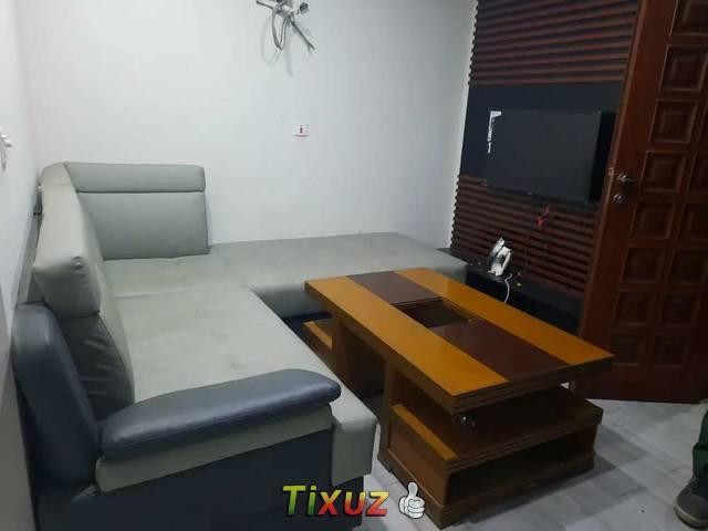 Furnished Flat Available For Rent In Citi Housing