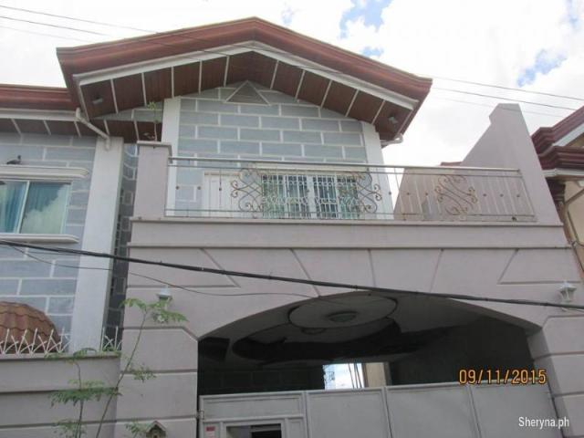 Furnished House For Rent In Banawa, Cebu City