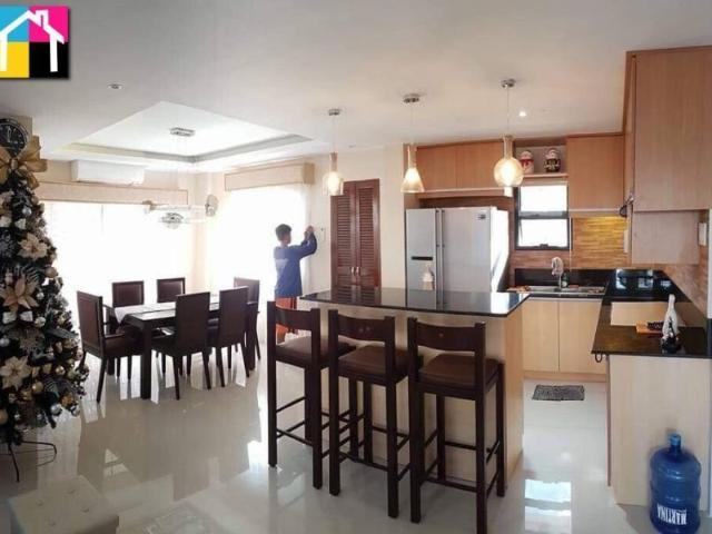 Furnished House For Sale In Talisay Cebu