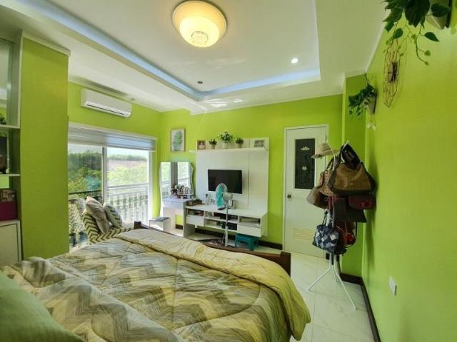 Furnished House For Sale With Overlooking View In Mandaue City Cebu