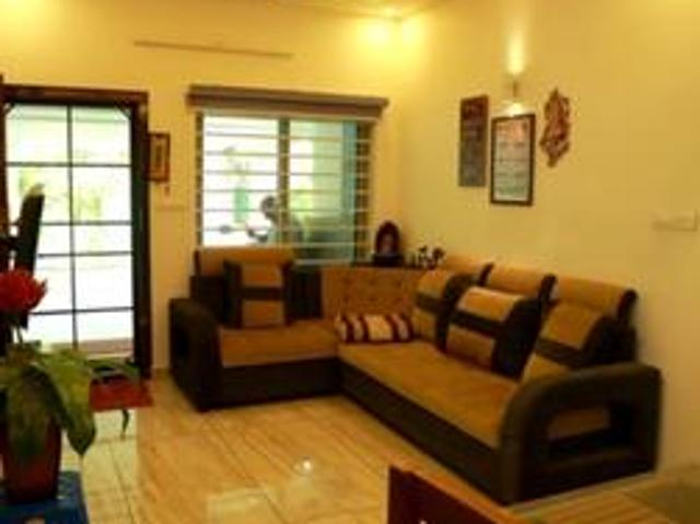 Furnished House For Short Term Rent Near Eroor
