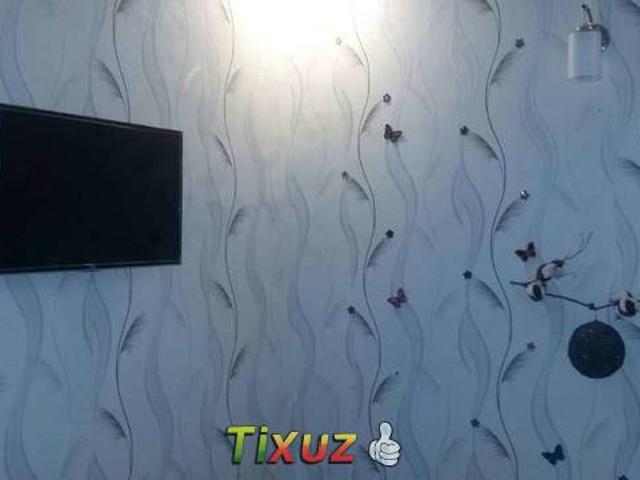Furnished Independent Lda Apartment With Carpeted Singel Room For