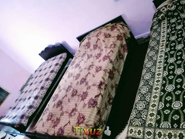 Furnished Invertor Ac Room Available For Rent Near Chaseup Shoping Mal