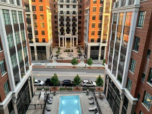 Furnished Luxury Downtown 2br2ba Apartment Columbus Downtown