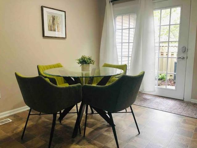 Furnished Month To Month Townhouse W3br 2.5 Bath Dublin