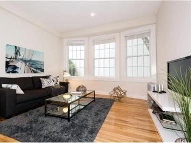 Furnished One Br One Ba Russian Hill San Francisco