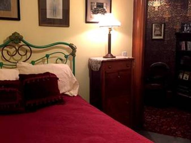 Furnished Room Available In Historic Landmark Home Weedsport Outside Of Auburn