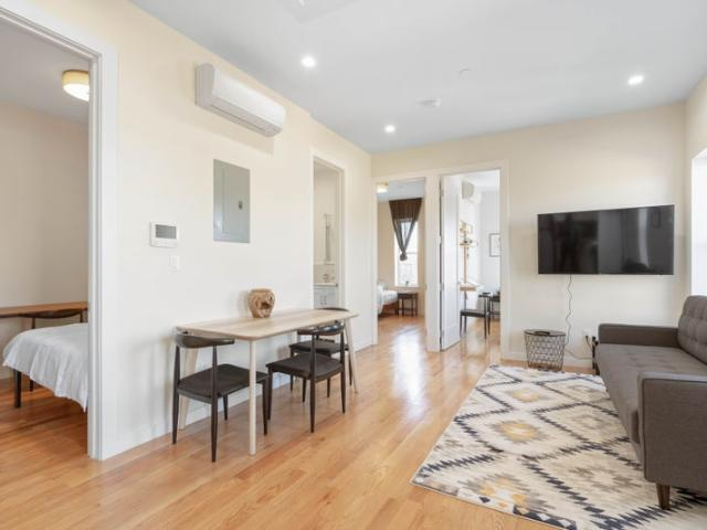 Furnished Room In Brand New Building 3br/2ba
