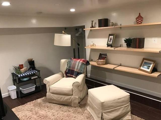 Furnished Short Term Rental In Old Town, Walk To Metro Avail Now Alexandriaold Town