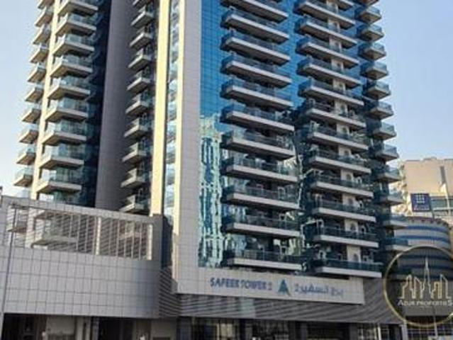 Fully Furnished Studio |for Sell |canal View
