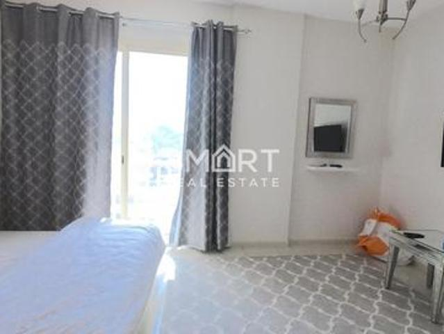 Furnished Studio  Pool Access   Amazing Deal