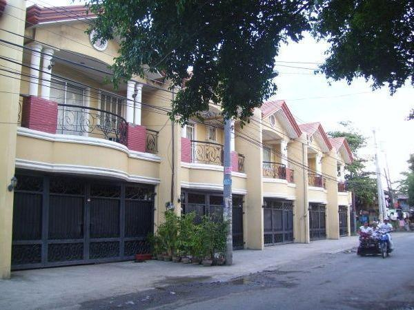 Furnished Two Storey Townhouse