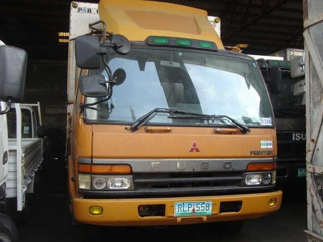Fuso Fighter
