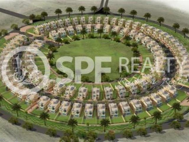 G Plus 4 Residential Plot In Jvc District 15 Aed 10,395,000