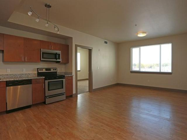 Gallery Flats 585 N Lincoln Ave, Loveland, Co 80537
