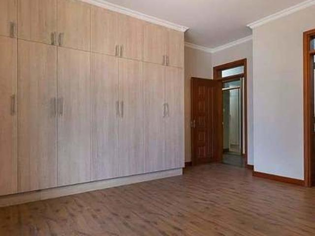 Garden Estate 1 Bedroom House Ready For Occupation