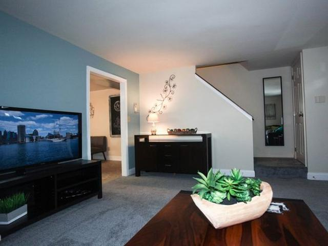 Gardenvillage Apartments & Townhouses 6042 Barstow Rd, Baltimore, Md 21206