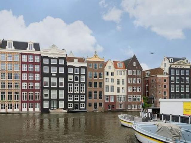 Gemeubileerd Appartement Te Koop In Amsterdam, Amsterdam Centrum Noord Holland