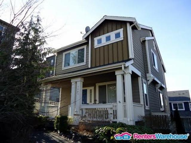 Georgous Four Br 2.5 Ba In Issaquah Highlands