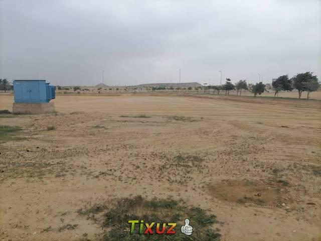 Get This Prominently Located Residential Plot For Sale In Bahria Town