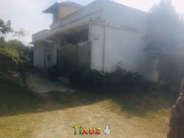 Ghazikot Mansehra 10 Marla House For Sale