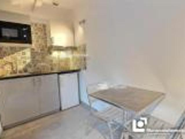 Gieres 38610 Appartement 20 M²