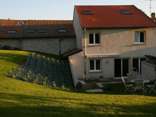 Location maison plein pied moselle mitula immobilier for Location garage moselle