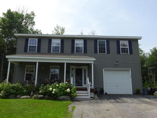 Glenburn 3br 2ba, Meticulous And Well Maintained