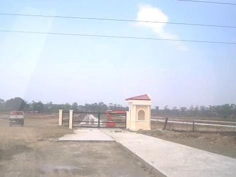 Glenrose North Exec. Village Bignay, Valenzuela, Bulacan Residential Lots