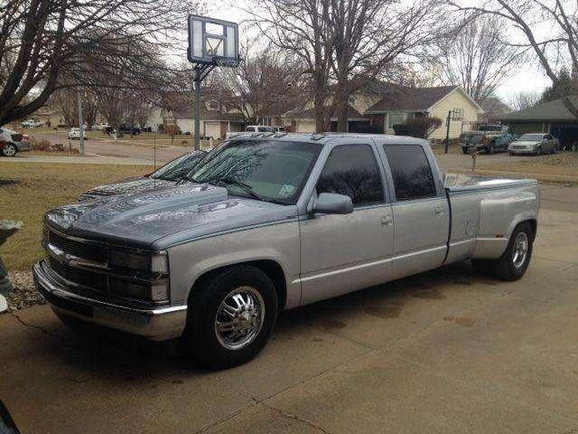 Gmc Denali Truck For Sale >> 1996 dually GMC Used Cars - Mitula Cars