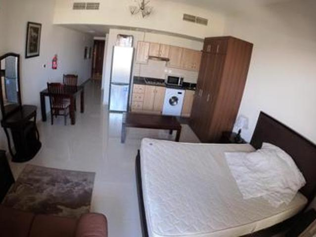 2400 Monthly   Furnished Unit   Higher Floor   Great View
