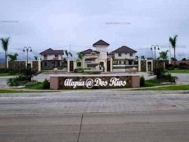 Good For Investment! 4 Adjoining Residential Lots In Carmelry Ind.park,canlubang,laguna