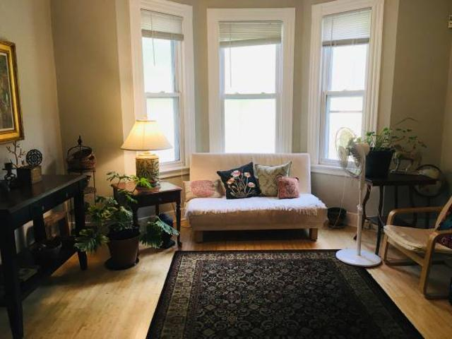 Good Furnished Place For A Good Person Avail. August New Haven