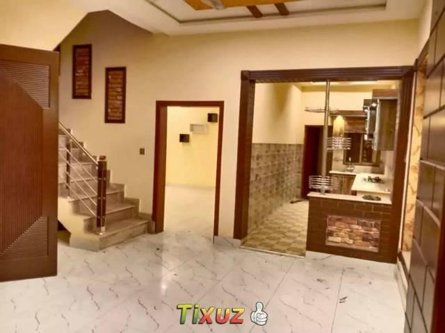 Good Location House For Rent Main City Sialkot