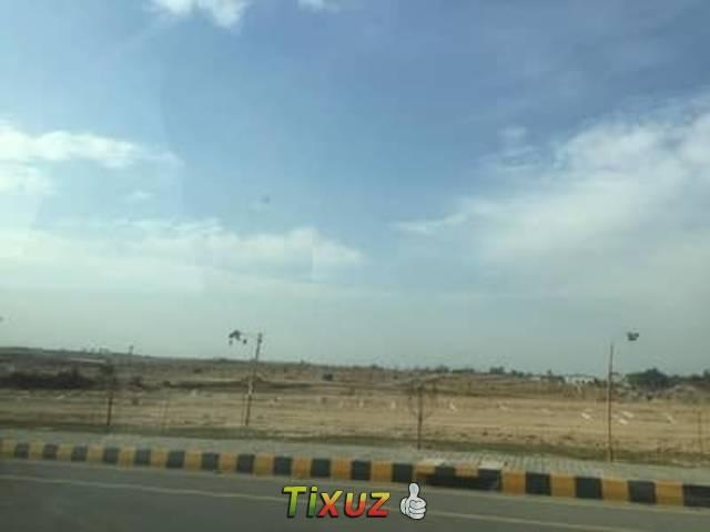 Good Location Plot Is Available For Sale