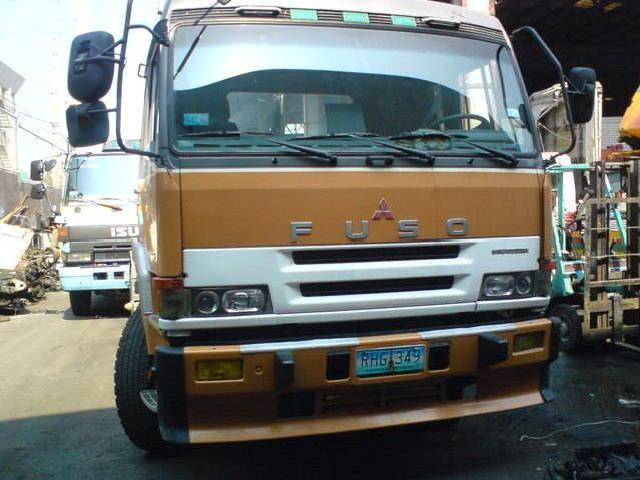 Good quality trucks at affordable price