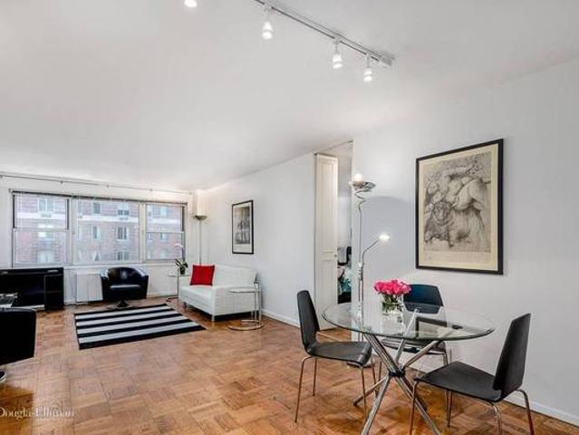 Gorgeous Large One Bedroom One Bath Apartment Midtown