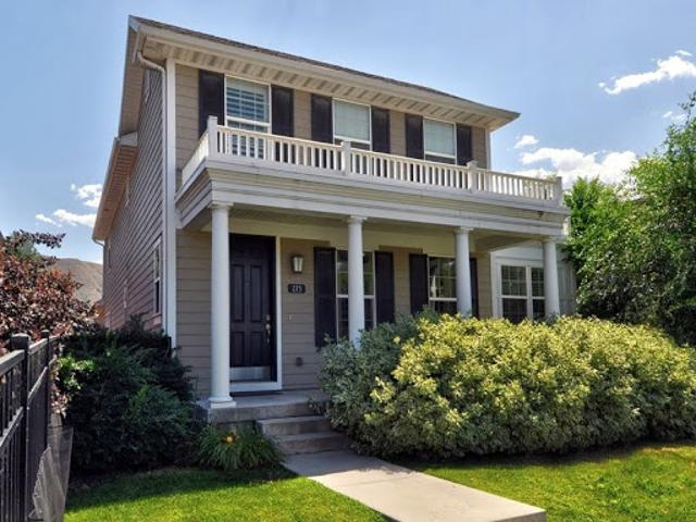 Gorgeous Two Story In Terrific Area